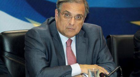 Ο πρώην υπουργός Οικονομίας Γιάννης Παπαθανασίου πρόεδρος των ΕΛΠΕ