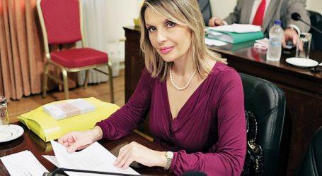 Παπακώστα: Η επιστολή Βαρβιτσιώτη στη Βόρεια Μακεδονία επιβεβαιώνει ότι οι αυταπάτες τελείωσαν