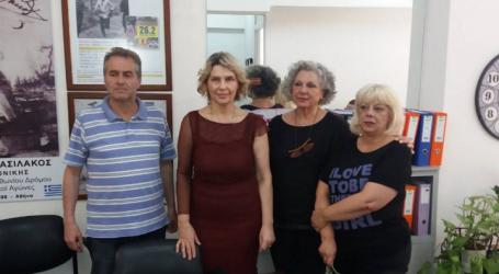 Παπακώστα: Οι προτάσεις της Νέας Ελληνικής Ορμής για τις συντάξεις