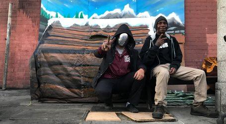 Τουλάχιστον 3.000 άστεγοι στους δρόμους του Παρισιού