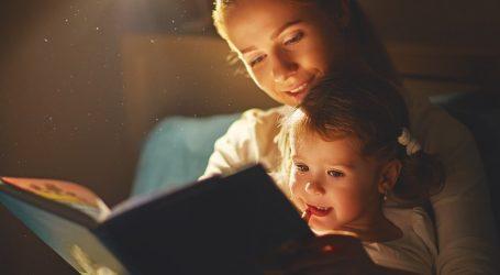 Μένουμε σπίτι και διαβάζουμε παραμύθια