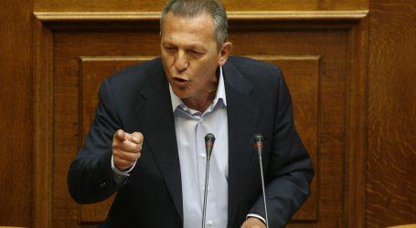 Παφίλης: Κράτος ισχυρό με πολιτικούς γιάπηδες για την εφαρμογή της σκληρής αντιλαϊκής πολιτικής