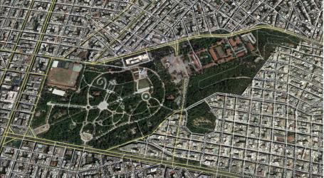 Το Πεδίο του Άρεως σε ευρωπαϊκό ερευνητικό πρόγραμμα για την ανάδειξη και περιήγηση αστικών πάρκων