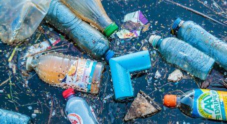 Η Γαλλία, ο μεγαλύτερος παραγωγός πλαστικών αποβλήτων στη Μεσόγειο