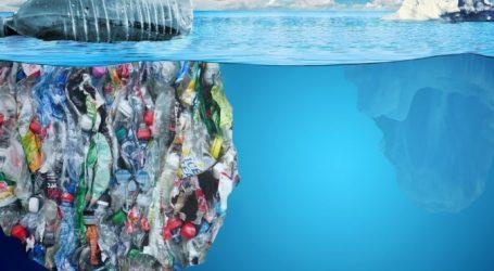 Αφαίρεσαν 40 τόνους πλαστικό από τον ωκεανό