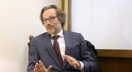 """Πλέτνερ: """"Νίκη της Δημοκρατίας"""" η επικύρωση της Συμφωνίας των Πρεσπών"""