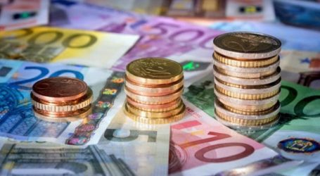 Πρωτογενές έλλειμμα 1,45 δισ. ευρώ ο προϋπολογισμός στο τέλος Μαΐου