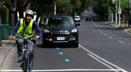 Χιλή: Η κρίση αύξησε τη χρήση ποδηλάτων
