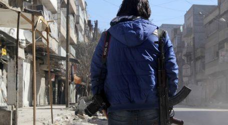 Συρία | Τρεις Ρώσοι δημοσιογράφοι τραυματίσθηκαν από πυρά αγνώστων