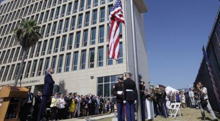Κούβα: Η πρεσβεία των ΗΠΑ υποθάλπει την «αντεπαναστατική» δράση γνωστού αντιφρονούντα