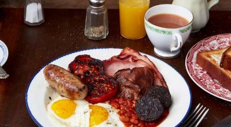 Παράλειψη πρωινού και καθυστερημένο δείπνο, συνδυασμός που σκοτώνει μετά από έμφραγμα