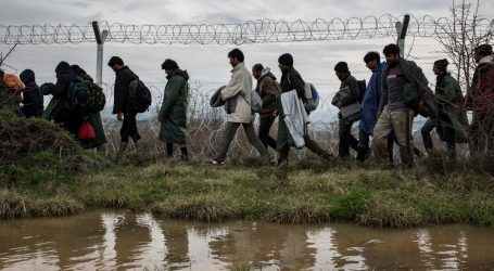 Βιαιότητες κατά προσφύγων στον Έβρο καταγγέλλουν οργανώσεις ανθρωπίνων δικαιωμάτων