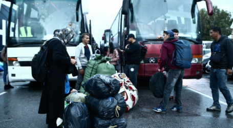 Τα γεγονότα με τους πρόσφυγες στα Βρασνά καταδικάζει η Αντιρατσιστική Πρωτοβουλία Θεσσαλονίκης