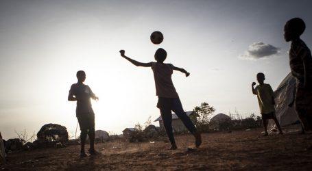Πρόγραμμα προσφύγων φιλοδοξεί να γίνει ο μεγαλύτερος αθλητικός σύλλογος στον κόσμο