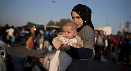 OHE: Χώρα προορισμού προσφύγων πια η Ελλάδα