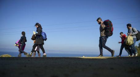 Η Ιταλία υποδέχθηκε σχεδόν 100 πρόσφυγες που απομακρύνθηκαν από τη Λιβύη