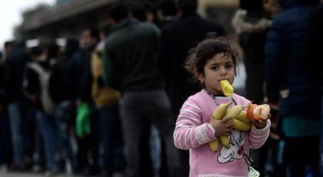 Η Ελλάδα είναι η χώρα της ΕΕ με τον μεγαλύτερο αριθμό αιτήσεων ασύλου παιδιών