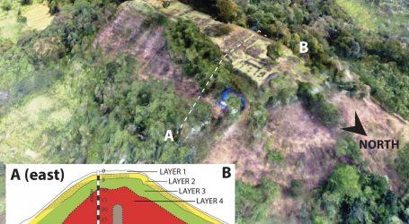 Μεγαλιθική «πυραμίδα» 10.000 ετών ανακαλύφθηκε στην Ινδονησία