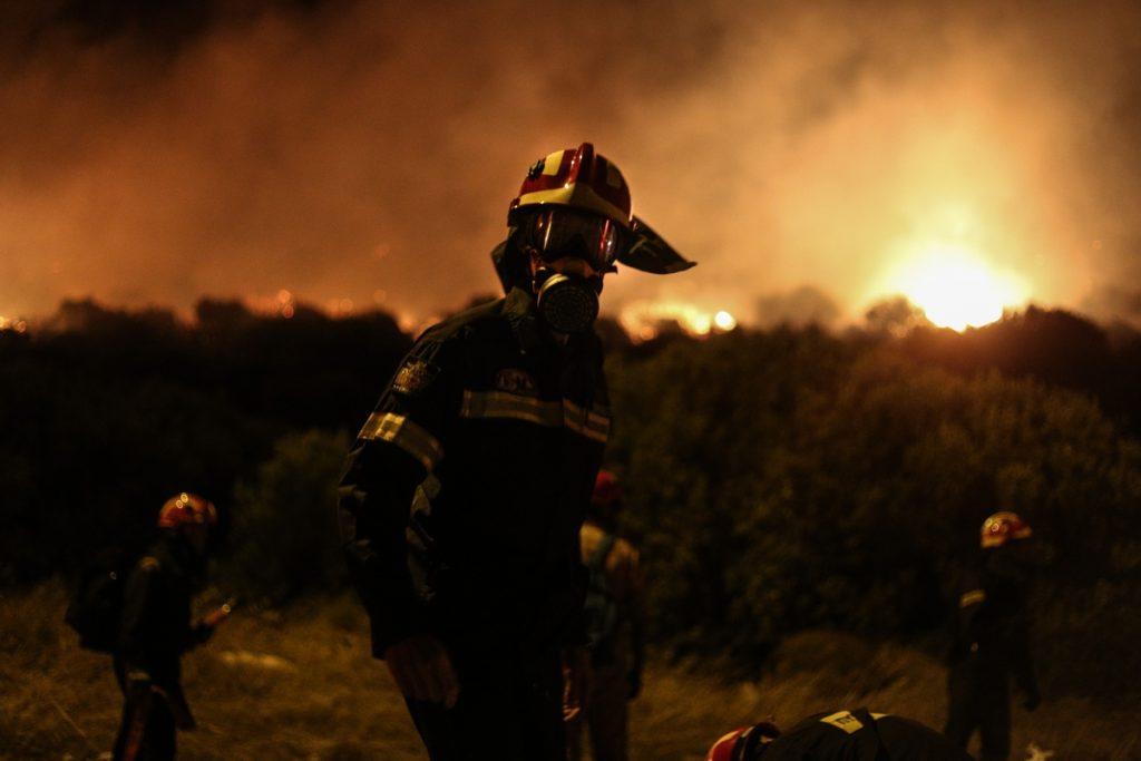 Le Figaro  Η πρόληψη για τις πυρκαγιές πρέπει να βασίζεται στην ευαισθητοποίηση  επισκεπτών και κατοίκων 06056889819