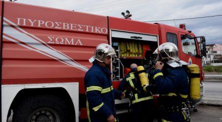 Ο Στέφανος Κολοκούρης νέος αρχηγός του Πυροσβεστικού Σώματος