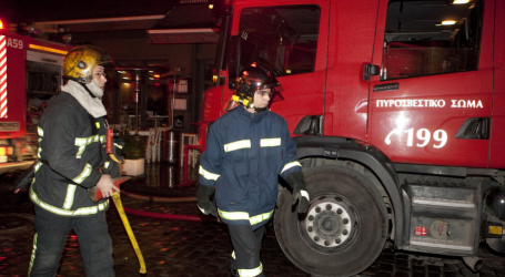 Τρεις νεκροί από έκρηξη φιάλης προπανίου σε εστιατόριο στην Καλαμάτα