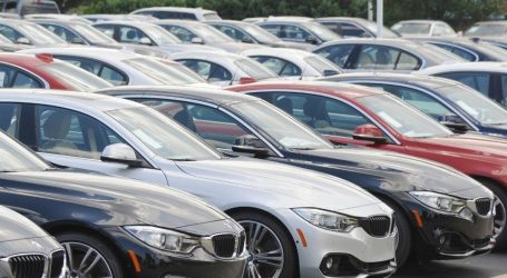 Οι πωλήσεις των καινούριων αυτοκινήτων στη Γερμανία αυξήθηκαν κατά 9,1% τον Μάιο