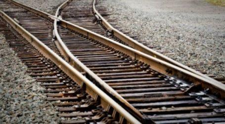 Συνάντηση για τη σιδηροδρομική σύνδεση Ελλάδας- Αλβανίας