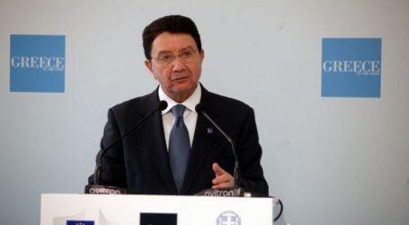 Ριφάι: H ανάκαμψη της Τουρκίας και της Αιγύπτου δεν θα επηρεάσει αρνητικά την Ελλάδα