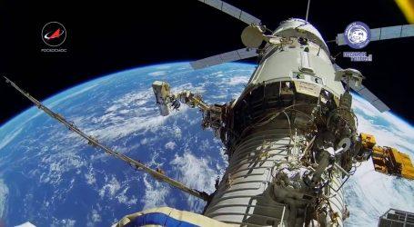 Η Μόσχα φιλοδοξεί να εκτοξεύσει 150 δορυφόρους έως το 2025