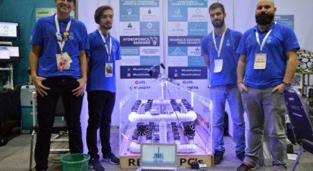 Ολυμπιάδα Ρομποτικής: Οι ελληνικές συμμετοχές νίκησαν τα μεγαθήρια του διαγωνισμού