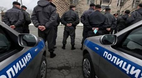 Ρωσία: Συλλήψεις φερόμενων μελών του ISIS για σχέδια τρομοκρατικών επιθέσεων
