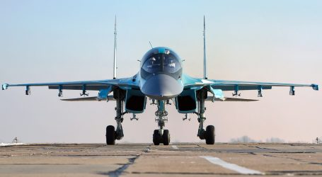 Ρωσία: Στέλνει μαχητικά στην Κριμαία εν μέσω αυξανόμενης έντασης με Ουκρανία