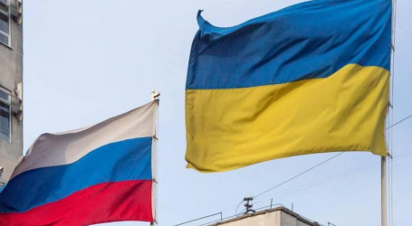 Συμφωνία Ρωσίας – Ουκρανίας για ανταλλαγή κρατουμένων