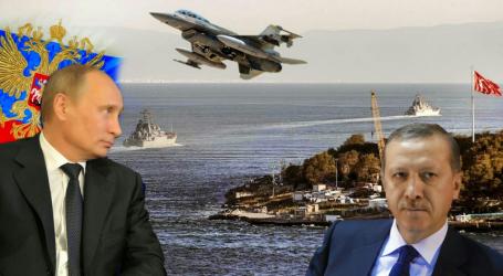 Ρωσία: Πρόωρη κάθε συζήτηση για πώληση SU-57 στην Τουρκία