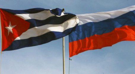 Ρωσία και Κούβα εμβαθύνουν τη στρατηγική τους συνεργασία σε όλους τους τομείς