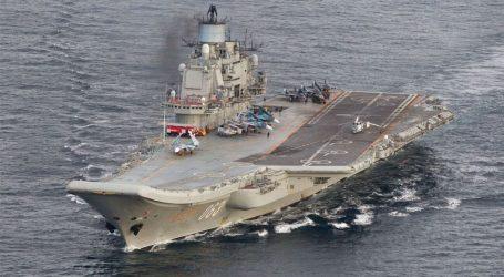 Η Ρωσία ενισχύει την στρατιωτική της παρουσία στη Συρία