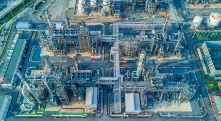 535 δισ. ευρώ η αξία των αποθεμάτων πετρελαίου της Ρωσίας