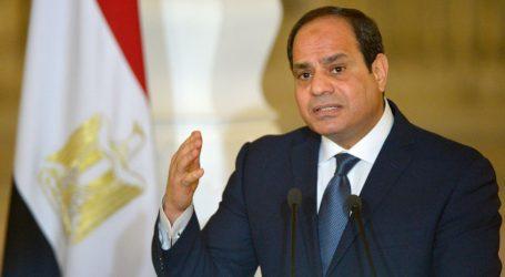 Σίσι: Ο αιγυπτιακός στρατός θα υπερασπιστεί τους Άραβες του Κόλπου, εάν απειληθούν