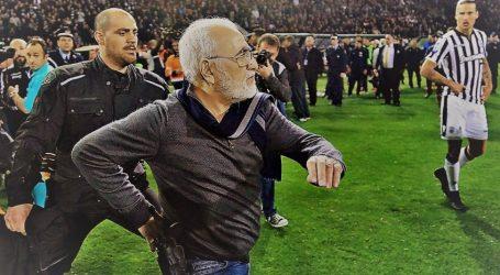 Κρίση στο ποδόσφαιρο | Ολοκληρώθηκαν οι απολογίες ΠΑΟΚ και ΑΕΚ- Από Τετάρτη η απόφαση