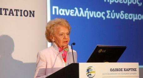 Σακελλαρίδη: Οι Έλληνες εξαγωγείς ενίσχυσαν τη θέση τους