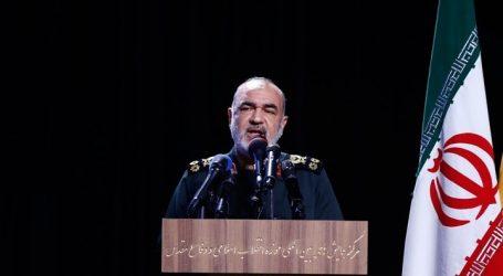 Διοικητής των Φρουρών της Επανάστασης: Η καταστροφή του Ισραήλ είναι πλέον σήμερα ένας εφικτός στόχος