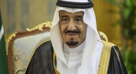 Σαουδική Αραβία: Ο βασιλιάς Σαλμάν επαναλαμβάνει την υποστήριξή του στους Παλαιστινίους