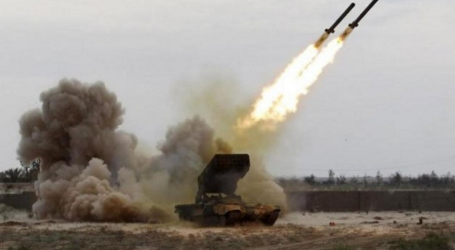 Σαουδική Αραβία: Αναχαιτίστηκε βαλλιστικός πύραυλος πάνω από την πόλη Τζάζαν