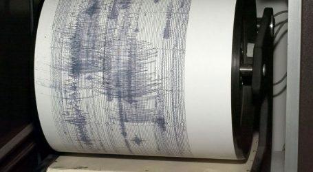 Σεισμική δόνηση 4,8 βαθμών Ρίχτερ στη Ζάκυνθο