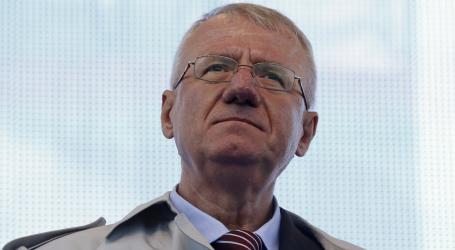 Δικαστήριο ΟΗΕ: Ένοχος ο ιδρυτής του ακροδεξιού σερβικού κόμματος