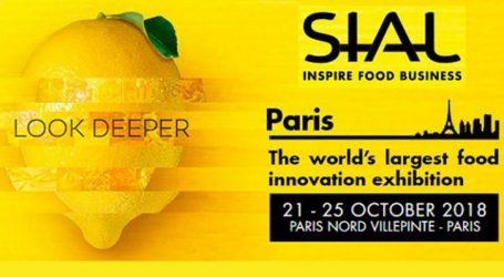 Άνοιξαν οι πύλες στην έκθεση τροφίμων και ποτών SIAL 2018 στο Παρίσι
