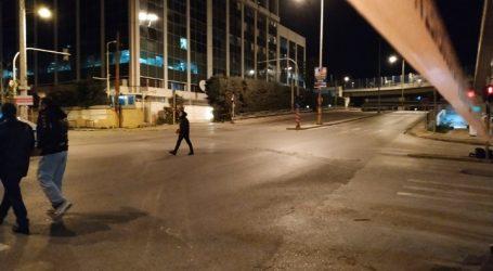 Αλαφούζος: Ηθικός αυτουργός η κυβέρνηση- ΣΥΡΙΖΑ: Οι δηλώσεις του επιβεβαιώνουν την ορθότητα του εμπάργκο