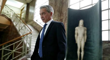 Δραγασάκης: Ο Στέλιος Σκλαβενίτης στήριξε την ελληνική οικονομία σε πολύ δύσκολες στιγμές