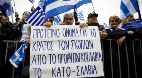 Επτά ερωτήματα για τη στάση της κυβέρνησης στο Σκοπιανό