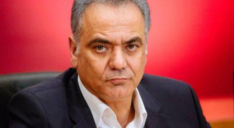Σκουρλέτης: Ο ΣΥΡΙΖΑ πρέπει να αποφύγει τη σοσιαλδημοκρατικοποίηση